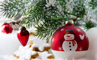 Vente de Sapins de Noël